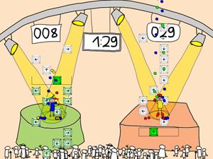 Juggler-Screenshot (Thumbnail)