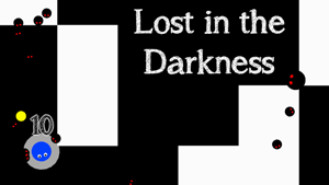 Lost in the Darkness