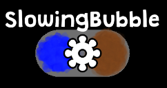 Slows time inside a bubble, making every projectile slower and more easily dodgeable.